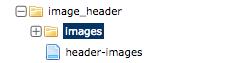 images navigation